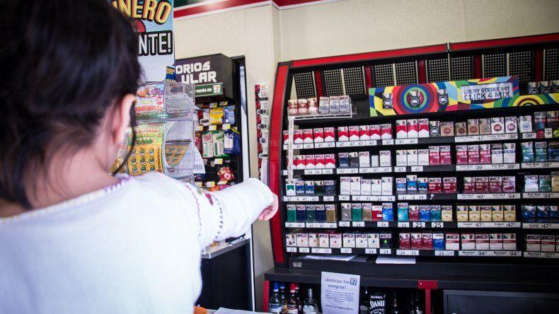 Las grandes tabacaleras que infringen la ley