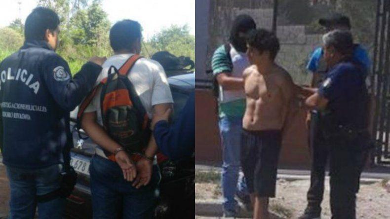 Ramirez y Quiñones planificaron el secuestro y la muerte de Eriberto de la Cruz Villalba