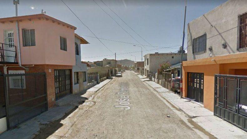 Una abuela del Isidro Quiroga víctima del cuento del tío