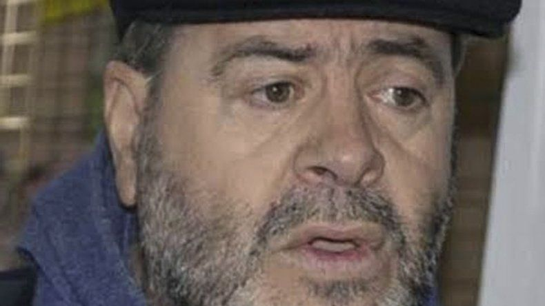 A Osvaldo Maimó la justicia provincial le trabo un embargo de 500 mil pesos.