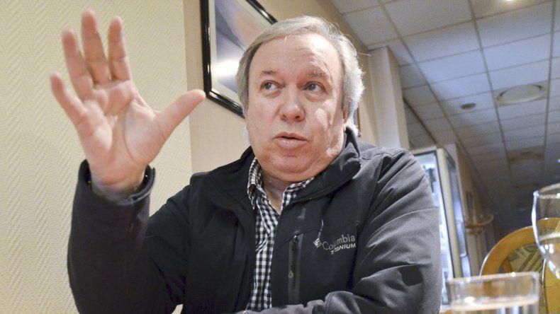 El fiscal federal Guillermo Marijuan pidió la detención e indagatoria del exgobernador Daniel Peralta.