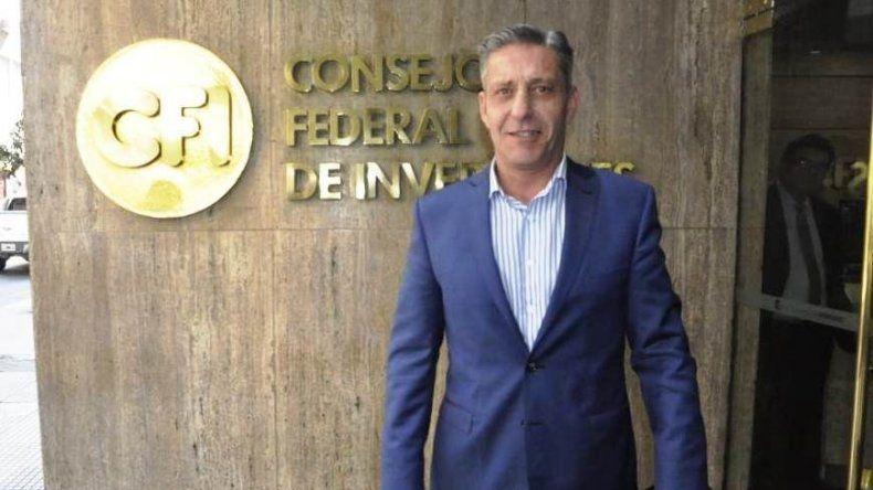 Arcioni manifestó su preocupación por la delicada situación que atraviesa gran parte de la población argentina.