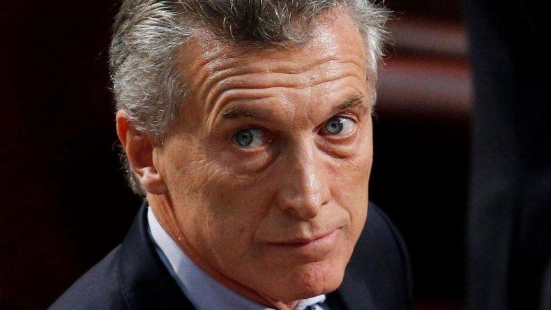 Nueva disparada del riesgo país llega a un récord en la era Macri