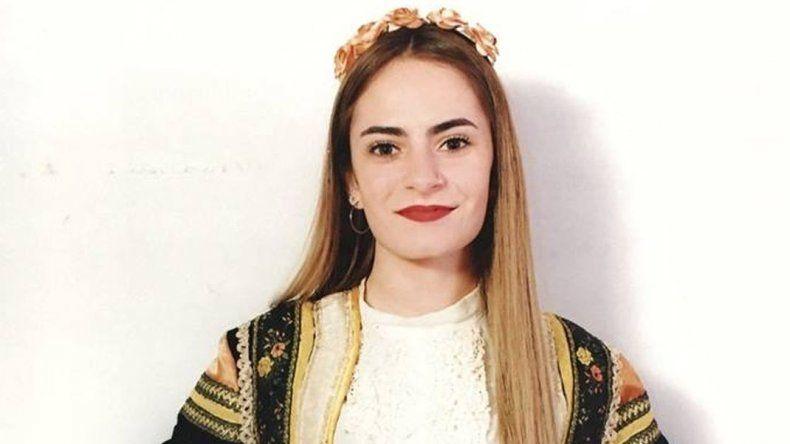 Luna Lucof - Asociación Búlgara Kiril Metodi