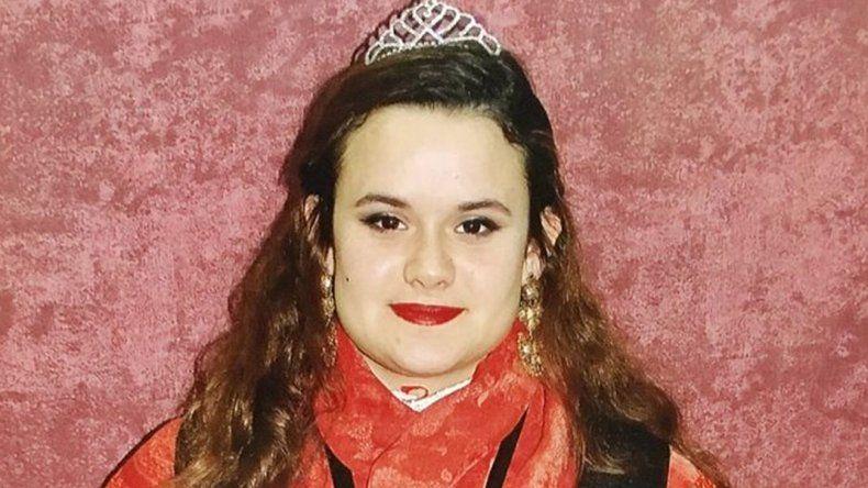 Carolina Monserrat Insúa - Centro Gallego de Socorros Mutuos