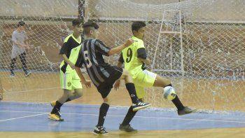 La Asociación Promocional de fútbol de salón disputará este fin de semana una nueva fecha del torneo Clausura.