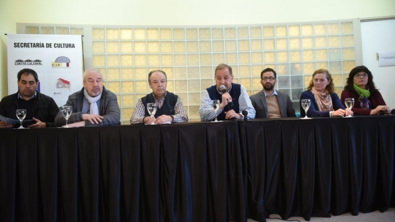 El municipio otorgó un subsidio de $250 mil para la Feria de las Comunidades Extranjeras