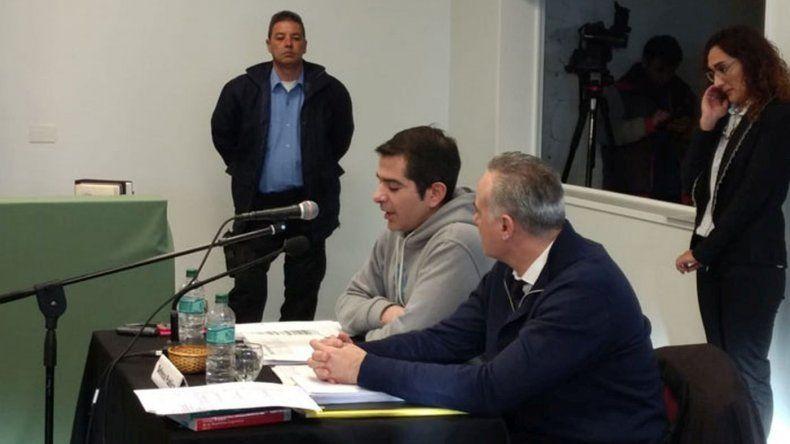 Lüters declaró, acusó a Correa e implicó a otros exfuncionarios