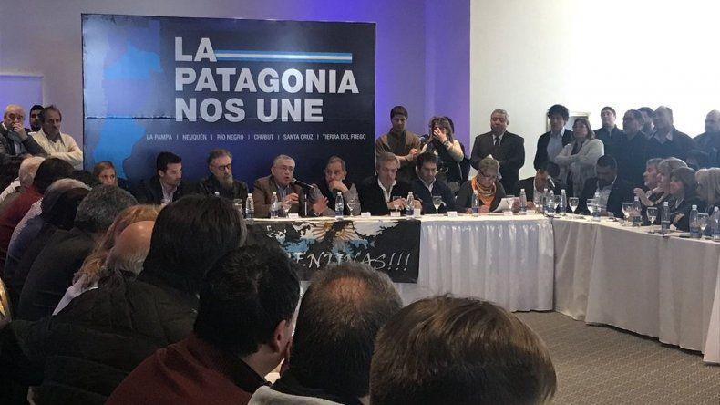 El Encuentro Patagónico buscará ponerle freno al ajuste de Macri