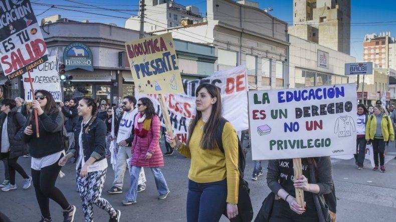 Foto: Mauricio Macretti/El Patagónico