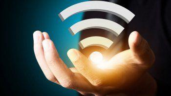 Chubut entre las provincias con peor conexión a internet