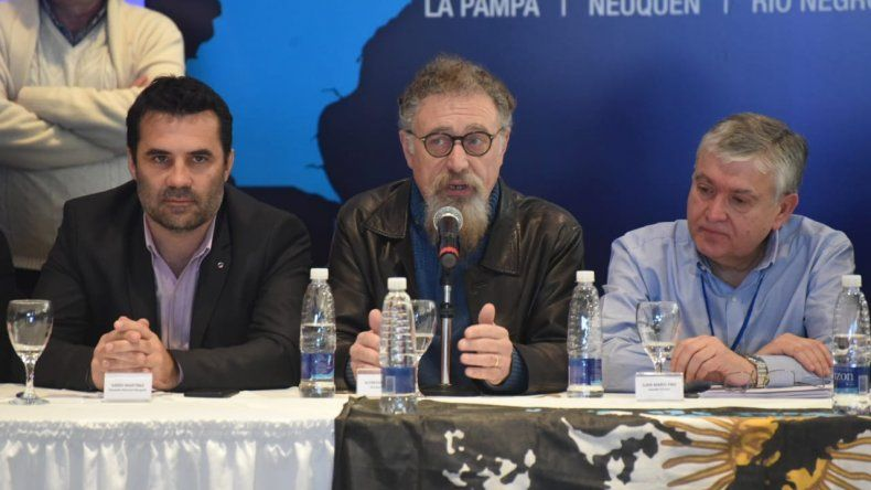 Tercer Encuentro Patagónico en Comodoro