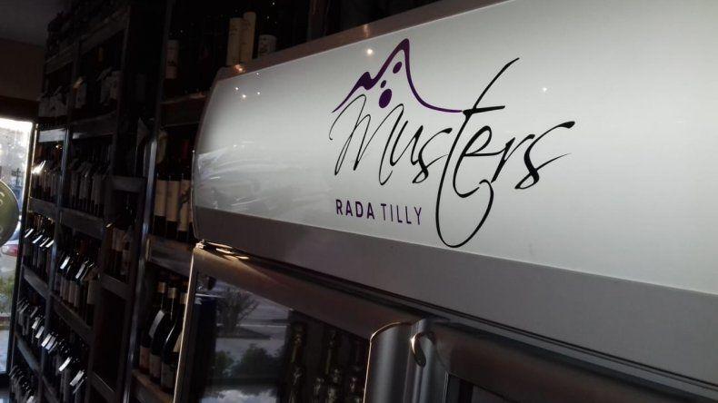 Musters inauguró una nueva sucursal en Rada Tilly para seguir ofreciendo el mejor servicio en bebidas de la región.