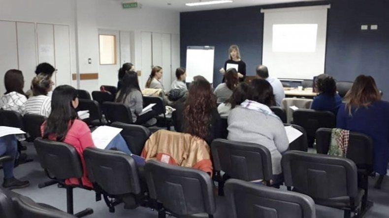 Chubut participa del Primer Censo Nacional de Personas Internadas por Motivos de Salud Mental