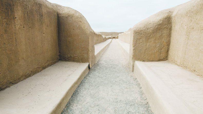 La ruta de las leyendas peruanas