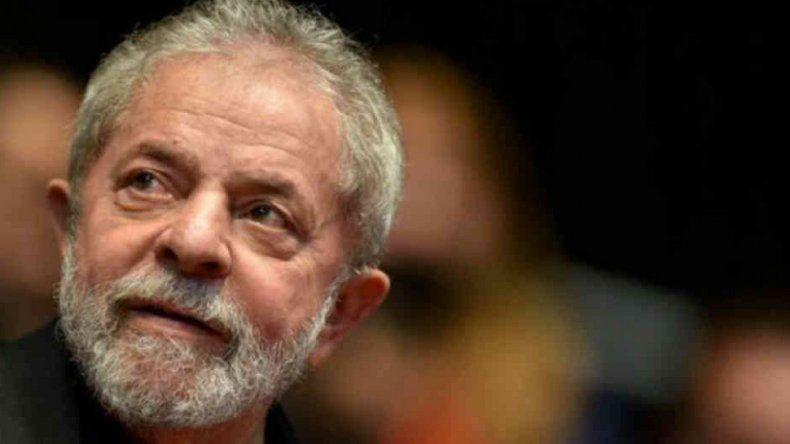 La Justicia electoral anuló la candidatura presidecial de Lula