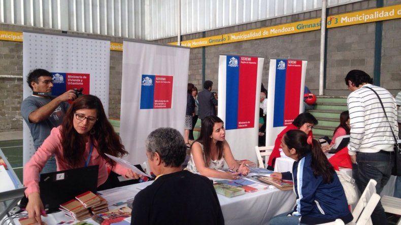 Chile implementa una política de retorno para residentes