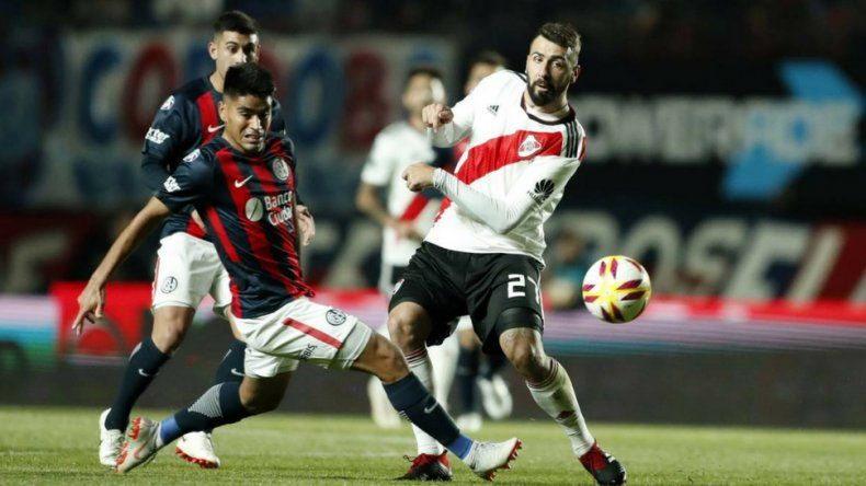Cuarto empate consecutivo para San Lorenzo y River
