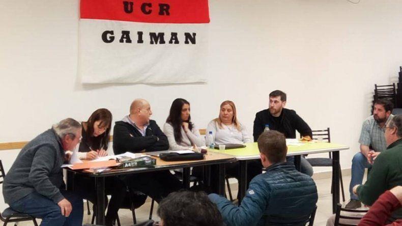 La UCR le pone límites al diputado Menna