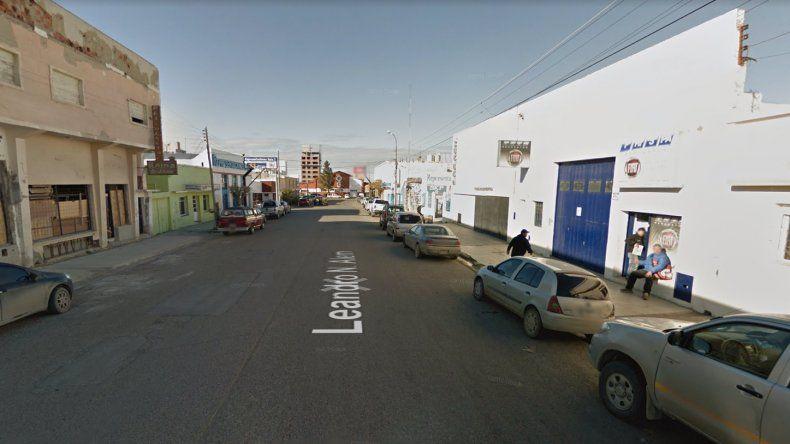 Dos hombres fueron apuñalados tras una discusión en un bar
