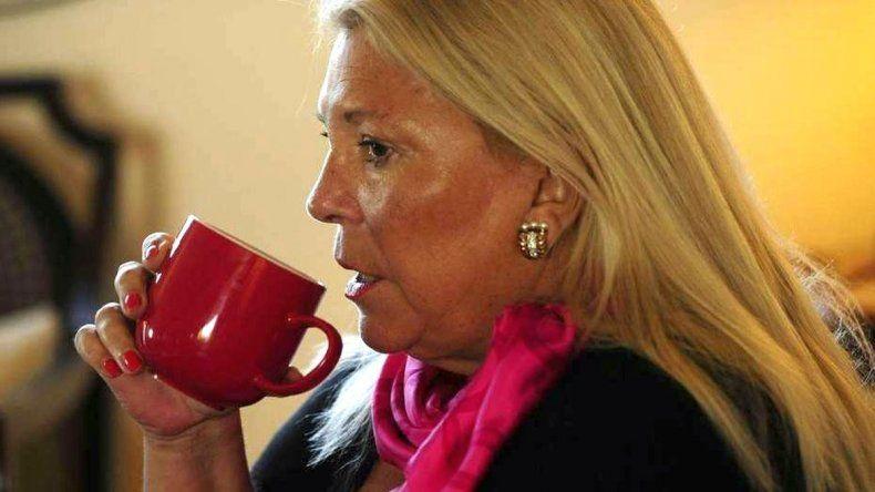 Elisa Carrió: este es el modelo de prosperidad