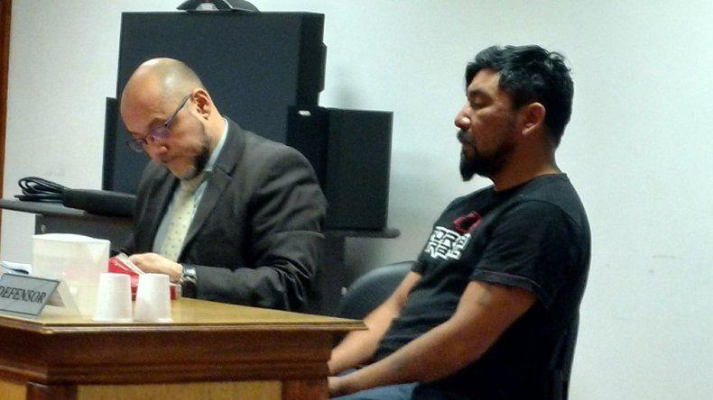 Javier Bautista Marín irá a juicio por el robo de materiales de una obra en construcción.