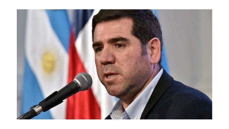 Walter Ñonquepán trazó un balance del histórico encuentro y contó los pormenores de las tratativas llevadas adelante.