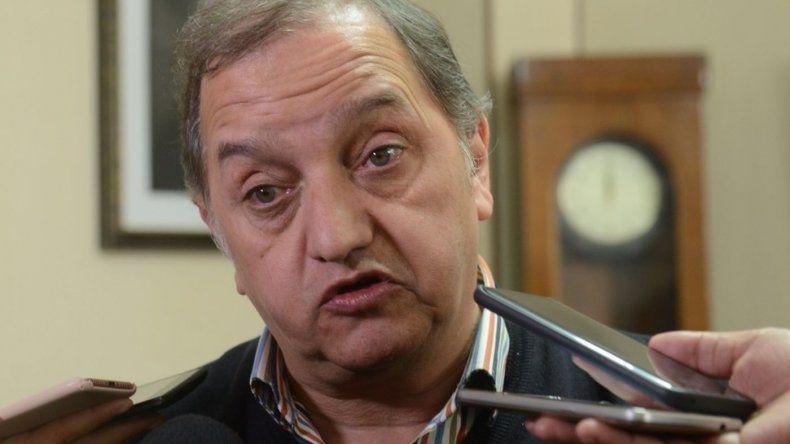 Linares: preocupan las retenciones a la exportación de petróleo