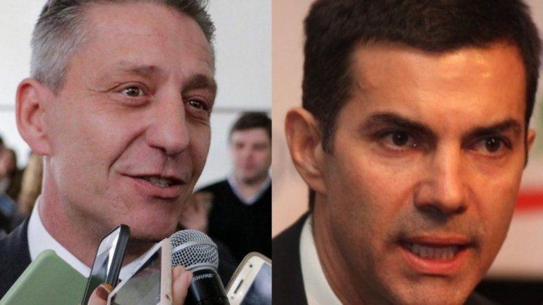 Arcioni se reúne con gobernadores: vamos a firmar convenios de cooperación