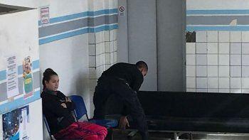 Un niño cayó en un ascensor del Hospital: está fuera de peligro