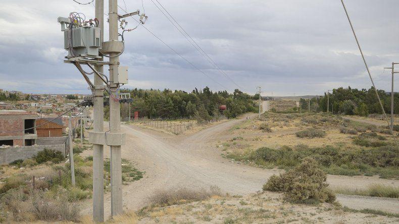 La zona suroeste de la ciudad es uno de los lugares predilectos del momento por la delincuencia.