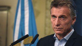 El 66% de los argentinos no votaría a Macri para la reelección