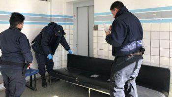El nene que cayó por ascensor del Hospital no requiere intervención quirúrgica