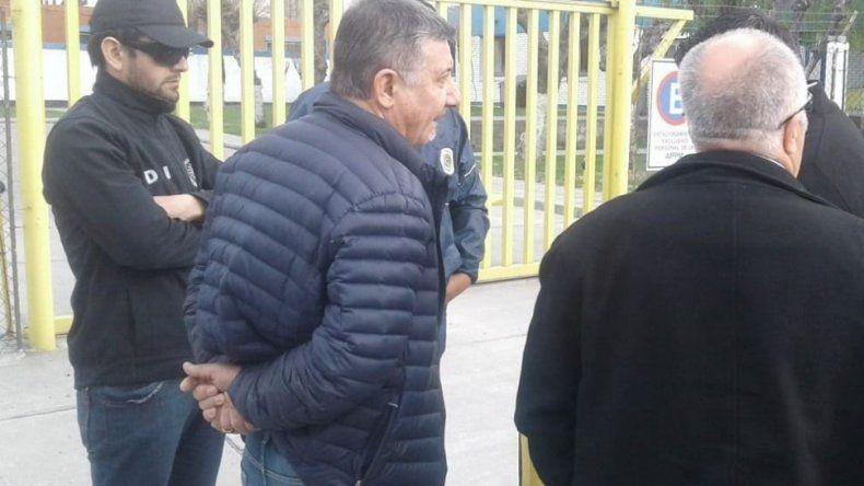 Liberaron a Bortagaray  y Pagani volvió a su casa con tobillera