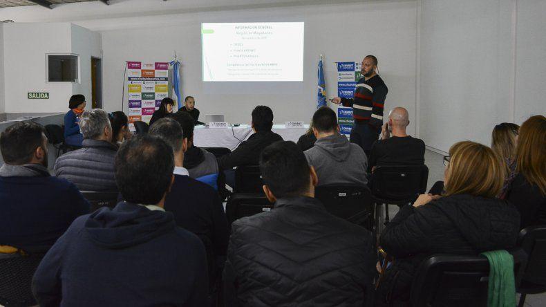 Chubut ya se prepara para los Juegos de la Araucanía