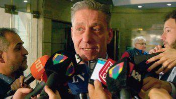 Arcioni: mañana comienza una dura discusión por el presupuesto
