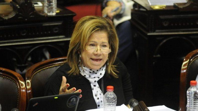 El massismo impulsa sesión especial para derogar el decreto que recorta asignaciones