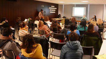 Mañana comienza un taller para docentes sobre acoso entre pares
