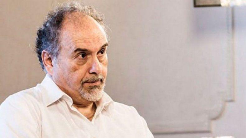 Murió el periodista de Clarín Julio Blanck