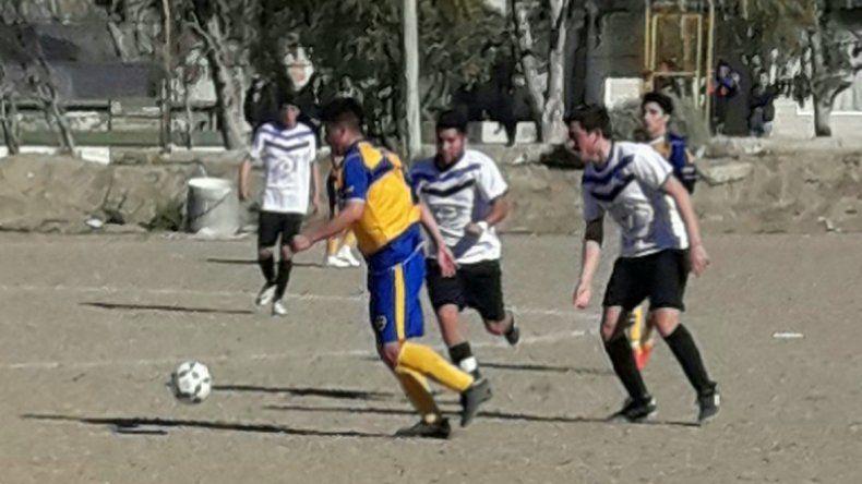 Talleres y Saavedra empataron en un pobre partido.(Foto: Lorenzo Martins).