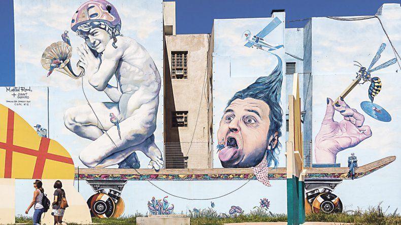 5 paseos gratuitos en la City Porteña
