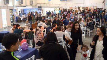 Hoy se realizará la presentación de una nueva edición de la Expo Turismo