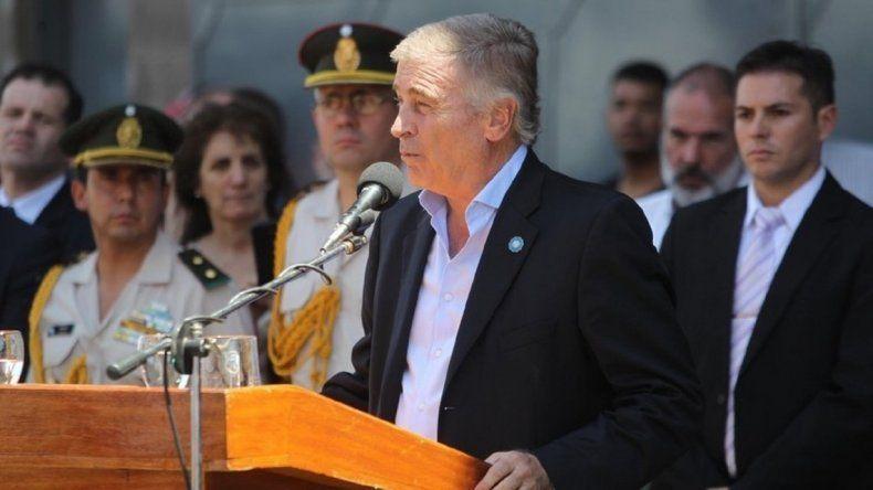 Aguad, sobre el ARA San Juan: en 10 días habrá novedades