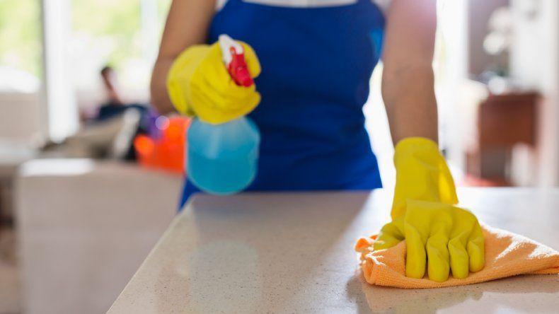 Prohíben el uso y venta de productos de limpieza de reconocida marca