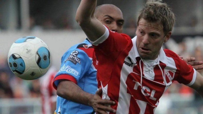 Independiente enfrenta a Brown de Adrogué por Copa Argentina
