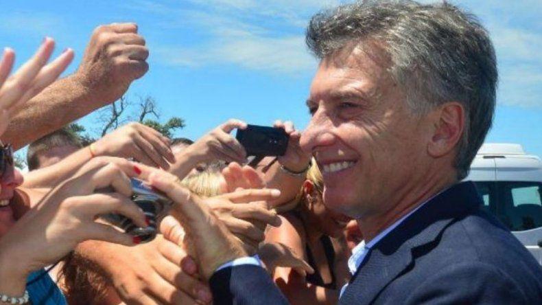 Macri viajaría a EEUU a recibir un premio