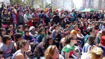 La Comisión Organizadora del Encuentro de Mujeres exige el cumplimiento de los acuerdos