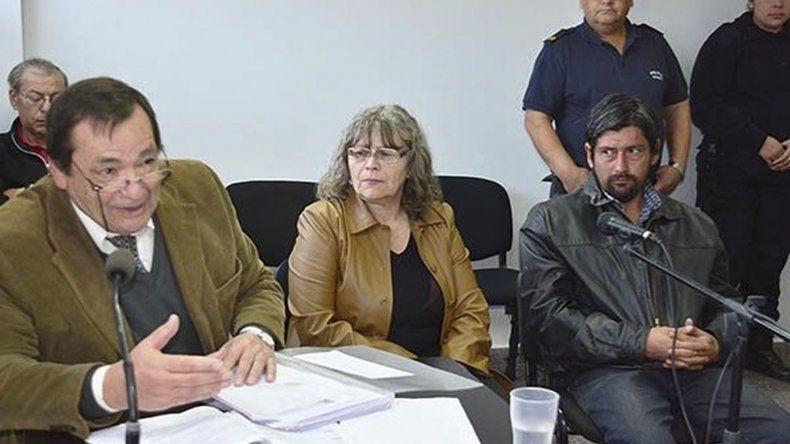 Patricia Bortagaray presidía la entidad cuando se produjo el incendio. Esa madrugada un policía la vio salir del lugar del siniestro.