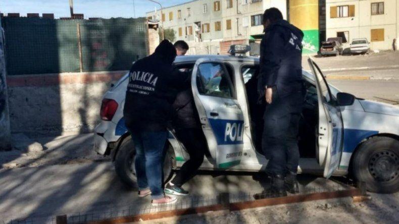 Prisión preventiva para los otros tres  sospechosos del crimen de Rosa Acuña