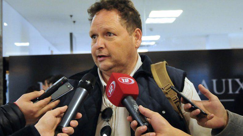 Llegó a Chubut parte de la delegación que sufrió un accidente fatal en Corrientes